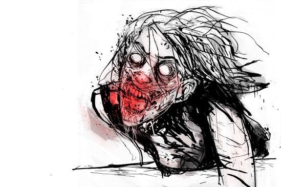 zombie-langt-hår