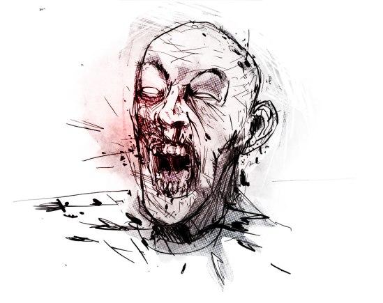 zombiehovede