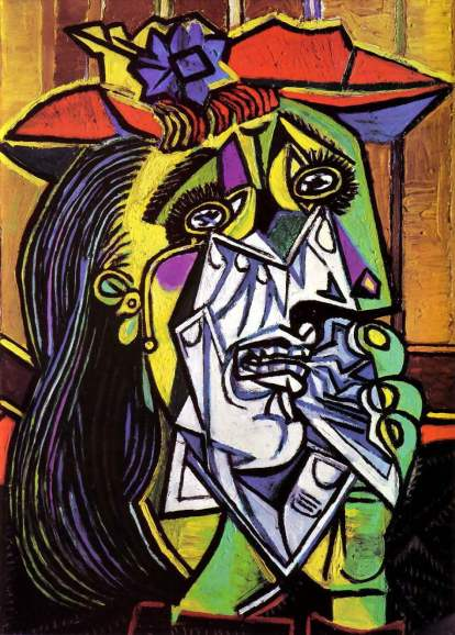 pablo-picasso-portrait-femme-en-pleurs