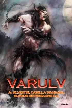 Vaulv Forside